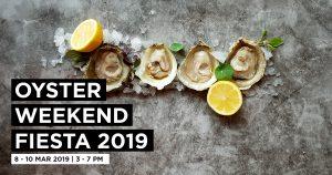 Oyster Fiesta Festival Auckland