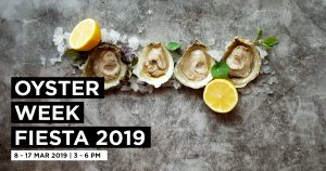 Oyster Auckland