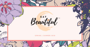 Eat Beautiful Header