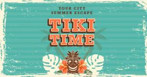 Tiki Summer 2019 in Auckland