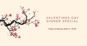 Valentines Day 2020 Beast & Butterflies Auckland